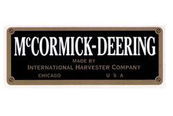 McCormick Deering