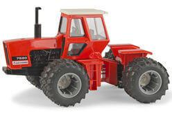 Tractors / Implements
