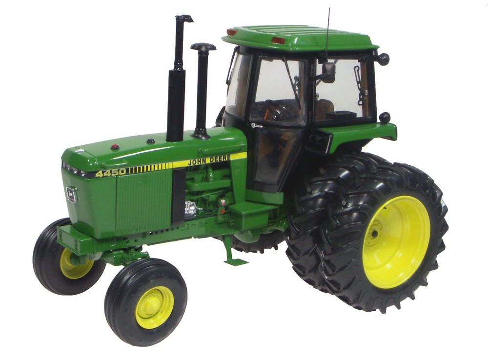 4450 TRACTOR   Precision Elite Series No 1 scale model by Collector Models