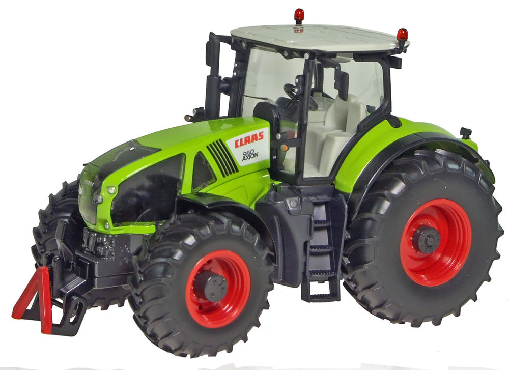 AXION 950 TRACTOR scale model by Collector Models
