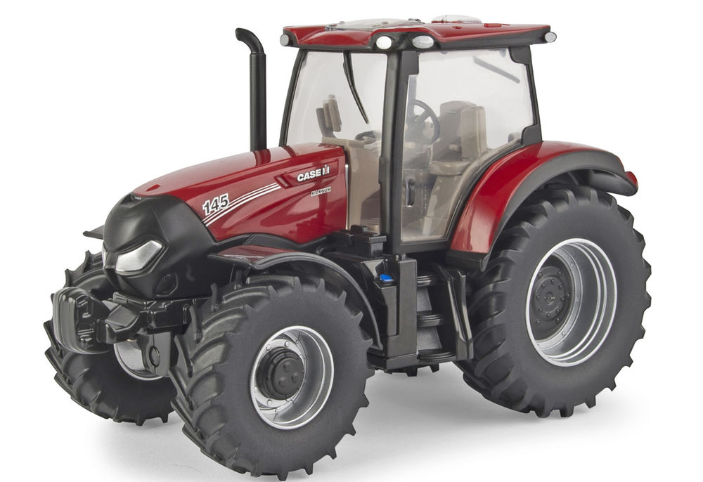 Case  Ih Maxxum 145 Tractor  New Maxxum
