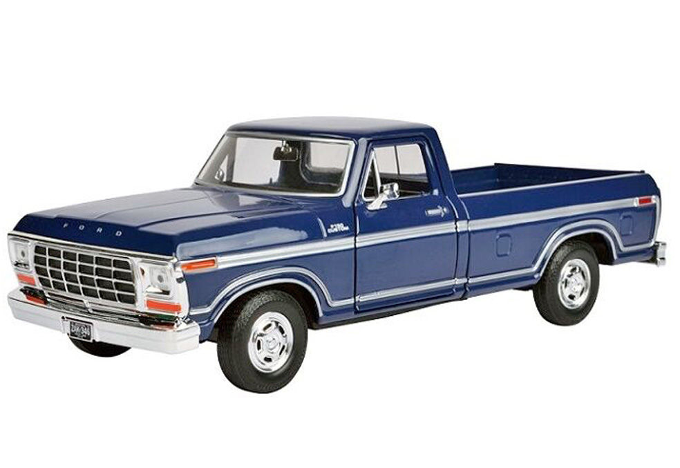 FORD 1979 F150 PICK UP scale model by Collector Models
