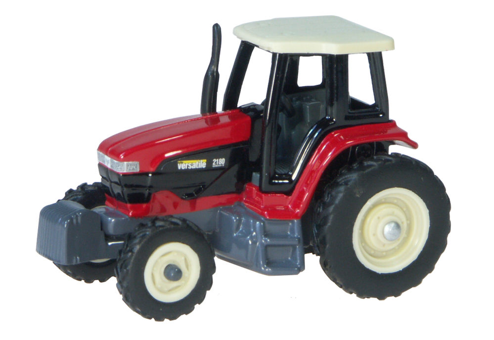GENESIS TRACTOR scale model by Collector Models