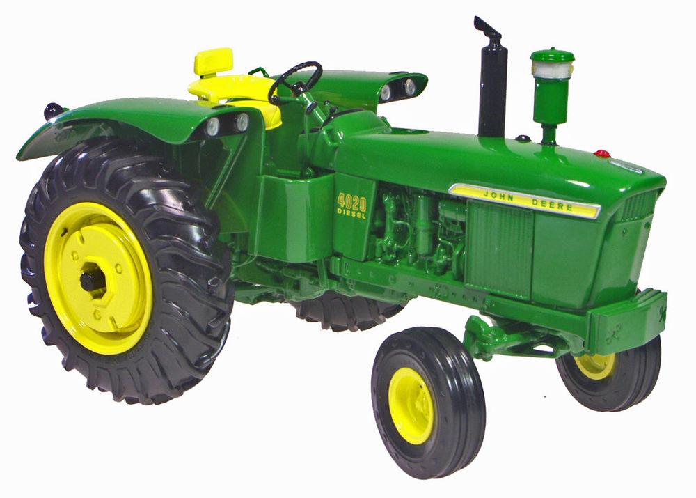 John Deere Tractor Axle : John deere tractor precision key front axle and