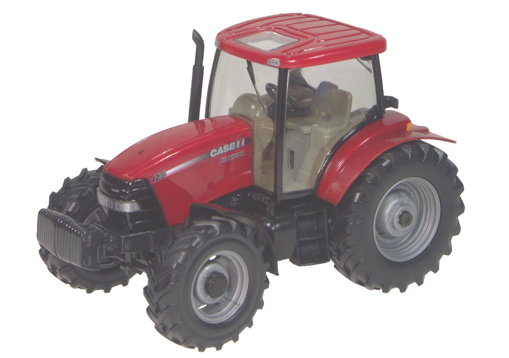 MAXXUM 125 TRACTOR scale model by Collector Models