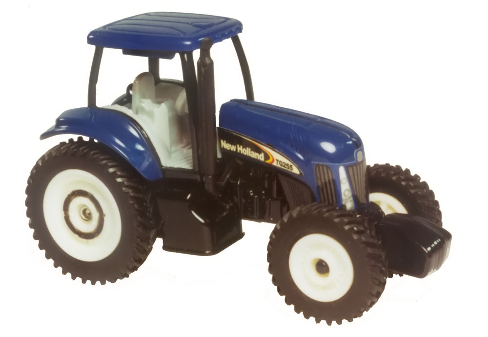 New Holland Tractor Specials : New holland tg tractor collector models