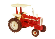 IH 1206 TRACTOR with ROPS