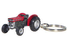 MASSEY FERGUSON 135 TRACTOR KEY RING