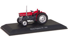 MASSEY FERGUSON 135 TRACTOR    very detailed