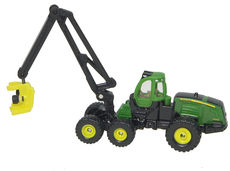 JOHN DEERE 1470E TREE HARVESTER