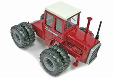 1805 4WD TRACTOR with DUALS