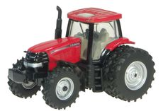 CASE/IH 210 PUMA TRACTOR with duals
