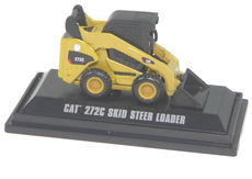 CATERPILLAR 272C SKID STEER LOADER  Construction Mini Series