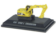 CATERPILLAR 315C L EXCAVATOR  Construction Mini Series