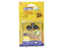 JCB 3220 FASTRAC TRACTOR (key ring)