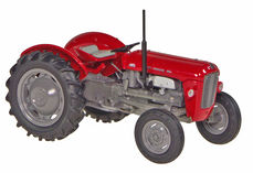 MASSEY FERGUSON 35 TRACTOR (Petrol version)  very detailed