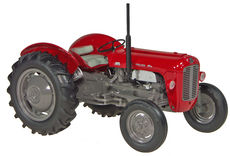 MASSEY FERGUSON 35 TRACTOR (petrol version) (1959)   very detailed