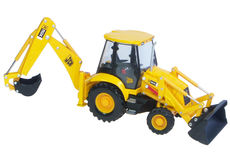 JCB 3CX BACKHOE/LOADER