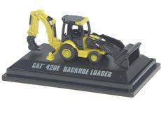 CATERPILLAR 420E BACKHOE/LOADER  Construction Mini Series