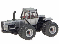 WHITE 4-210 4WD TRACTOR with DUALS   Special Edition
