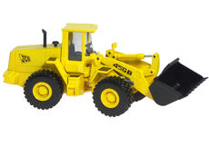 JCB 456B WHEEL LOADER