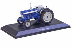 FORD 5000 6X TRACTOR  very detailed