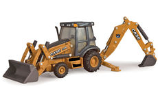CASE 580 SUPER N WT BACKHOE LOADER