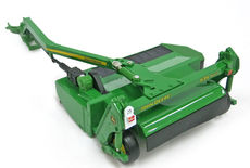 JOHN DEERE 635 MOWER CONDITIONER