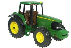 JOHN DEERE 6920S TRACTOR  (Faded box)