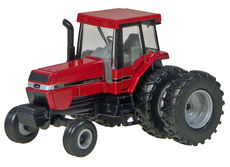 CASE/IH 7110 MAGNUM with rear duals