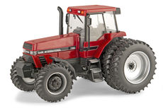 CASE/IH 7150 MAGNUM TRACTOR with rear Duals    Prestige series