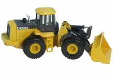 JOHN DEERE 824J WHEEL LOADER
