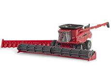 CASE/IH 9240 AFS HEADER with DRAPER FRONT and CORN FRONT