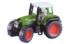 FENDT 926 FAVORIT VARIO TRACTOR
