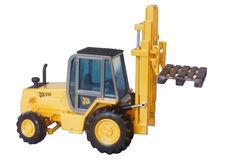 JCB 930 ROUGH TERRAIN FORKLIFT