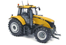 AGCO CHALLENGER MT555E TRACTOR          Very detailed model