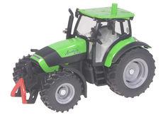 DEUTZ AGROTRON K110 TRACTOR