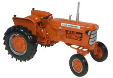 ALLIS CHALMERS D14 TRACTOR  High Detail