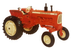 ALLIS CHALMERS D19 HIGH-CROP TRACTOR