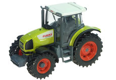CLAAS ARES 836RZ TRACTOR