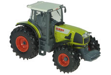 CLAAS ATLES 936RZ TRACTOR