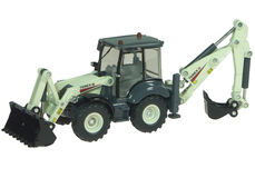 TEREX BACKHOE/LOADER