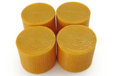 BRITAINS HAY BALES (round) 45 mm dia. Pack of 4