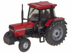 CASE/IH 1056 XL TRACTOR  2WD