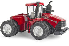 CASE/IH 540 STEIGER 4WD TRACTOR with DUALS