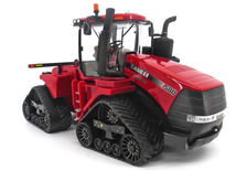 CASE/IH 580 QUADTRAC    Prestige Series