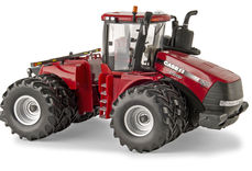 CASE/IH 620 HD STEIGER 4WD TRACTOR with Duals    Prestige Series