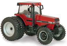 CASE/IH 7130 MAGNUM with Duals  Prestige series