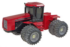 CASE/IH 9270 4WD TRACTOR with DUALS   Special Heritage Collection 1995