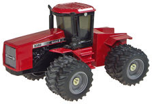 CASE/IH 9380 4WD TRACTOR with DUALS   Special Heritage Collection 1995